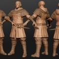 medieval char