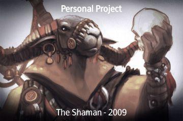 Shaman project